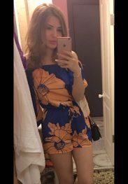 אולגה נערת ליווי ישראלית בת 20 באזור תל אביב