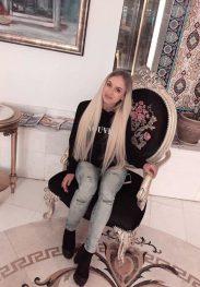 סוניה- נערת ליווי מומלצת מהאגדות בחיפה והקריות